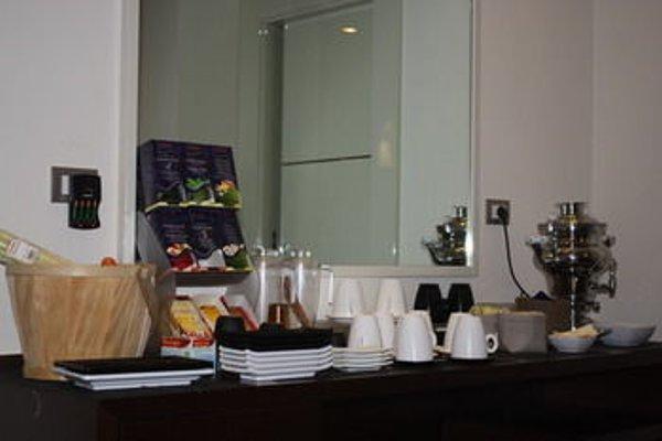 Santa Caterina Park Hotel - фото 11