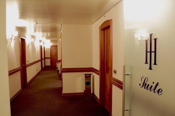 Santa Caterina Park Hotel - фото 16