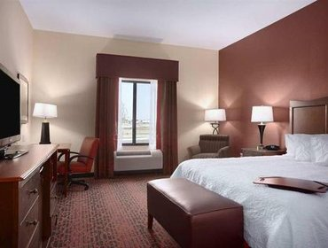 Апартаменты Hampton Inn & Suites Williston