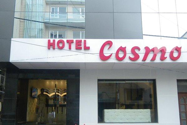 Hotel Cosmo - 23