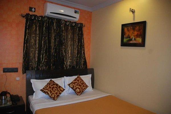 Hotel Cosmo - 5