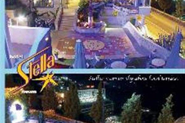 Hotel Stella - 11
