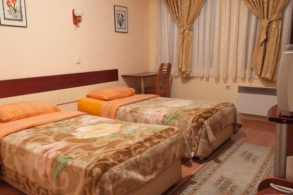 Hotel Ilinden - фото 48