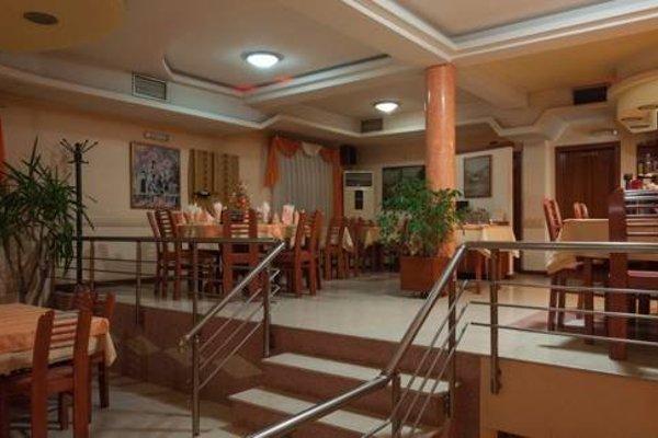 Hotel Ilinden - фото 13