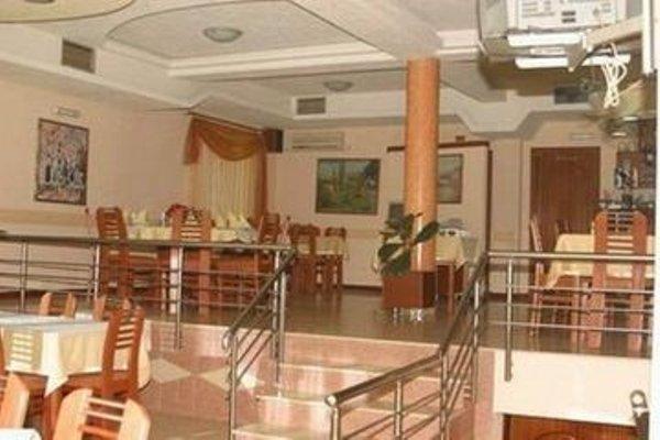 Hotel Ilinden - фото 14