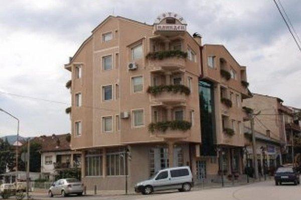 Hotel Ilinden - фото 16