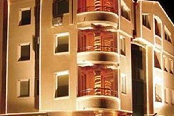 Hotel Ilinden - фото 17