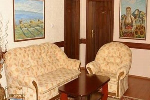 Hotel Ilinden - фото 4