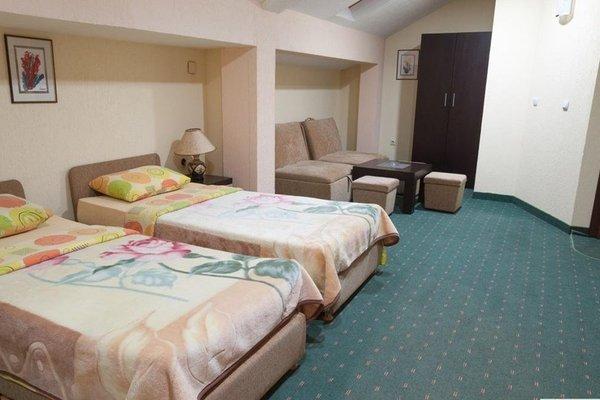 Hotel Ilinden - фото 5