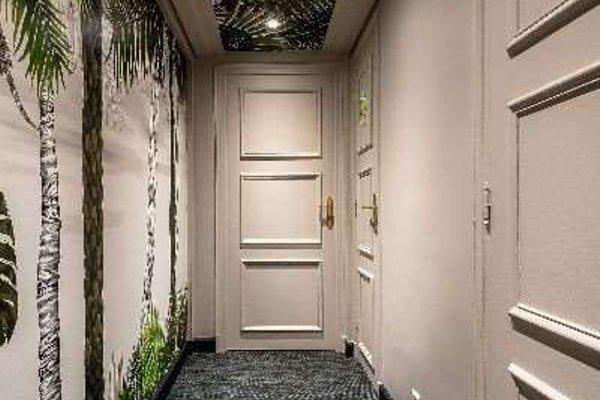 Hotel Jardin Le Brea - фото 13