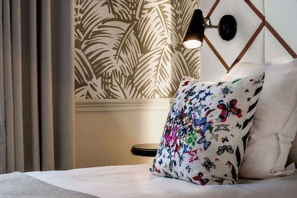 Hotel Jardin Le Brea - фото 16
