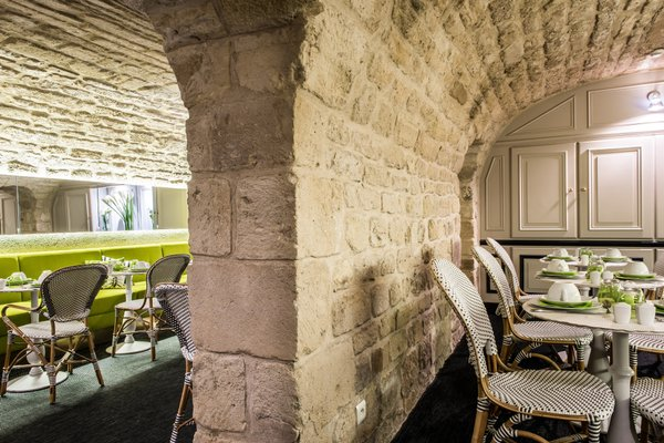 Hotel Jardin Le Brea - фото 18