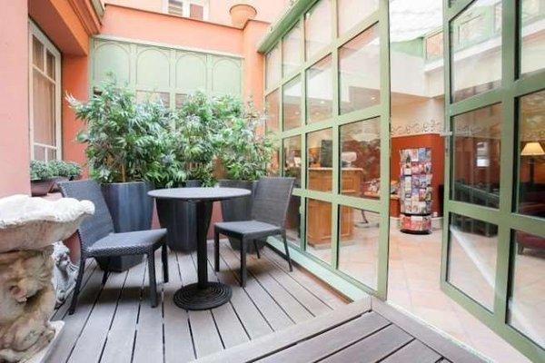 Hotel Jardin Le Brea - фото 21