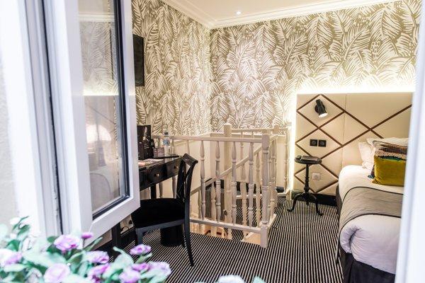 Hotel Jardin Le Brea - фото 4
