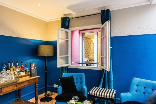 Hotel Jardin Le Brea - фото 5