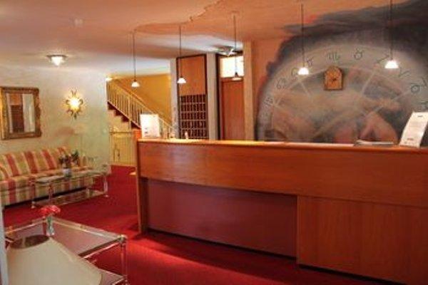 Waldhotel Seefeld - фото 15