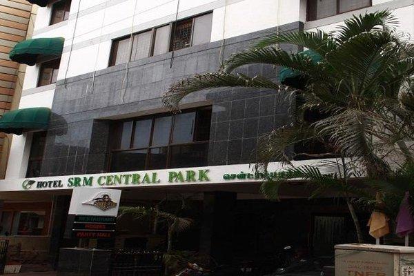 Hotel SRM Central Park - фото 22