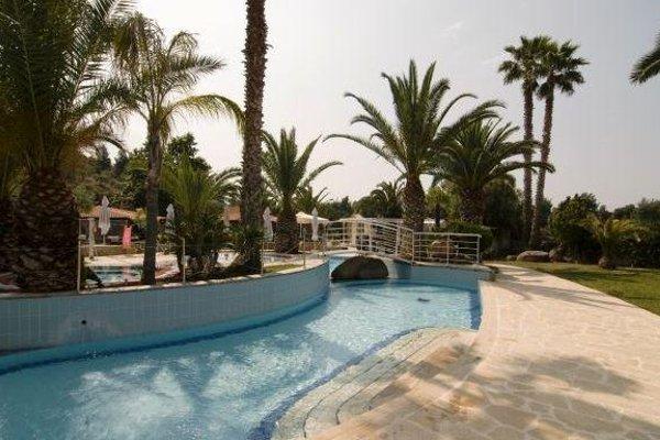 Lagomandra Beach Hotel - фото 50