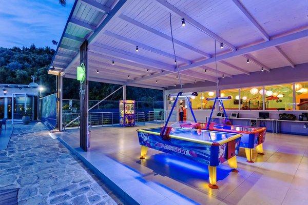 Lagomandra Beach Hotel - фото 18