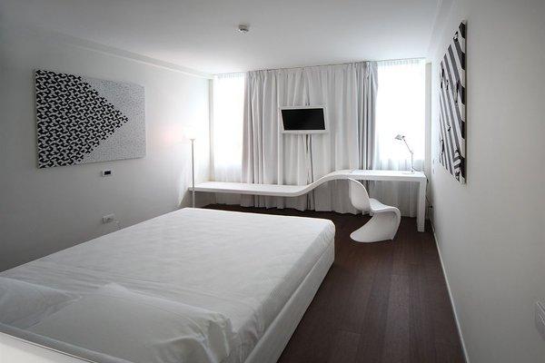 MO.OM Hotel - фото 50