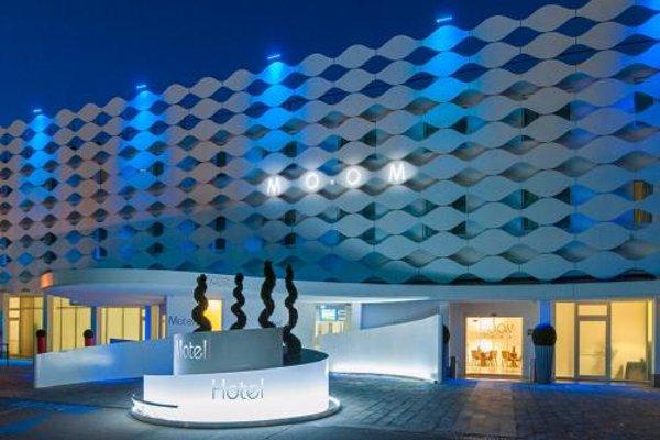 MO.OM Hotel - фото 23