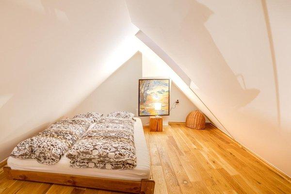Apartments No.59 Loket - фото 13