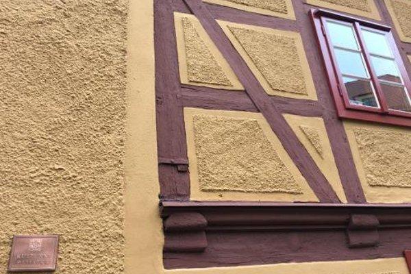 Apartments No.59 Loket - фото 18