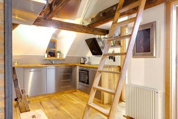 Apartments No.59 Loket - фото 4