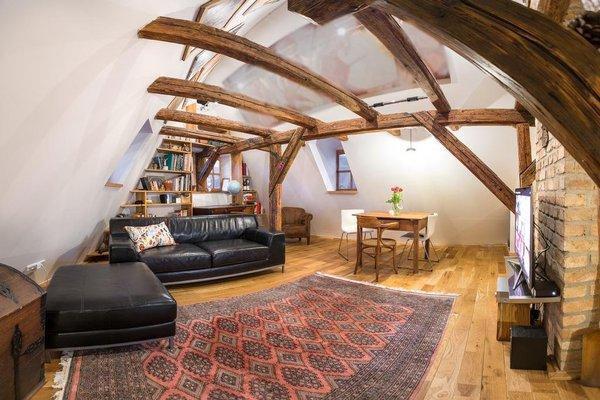 Apartments No.59 Loket - фото 5