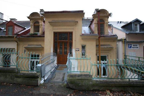 Apartmany U Divadla - фото 12