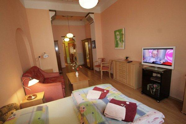 Apartmany U Divadla - фото 21