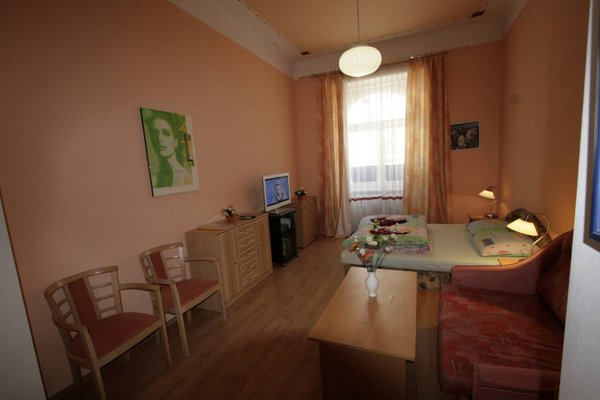 Apartmany U Divadla - фото 22
