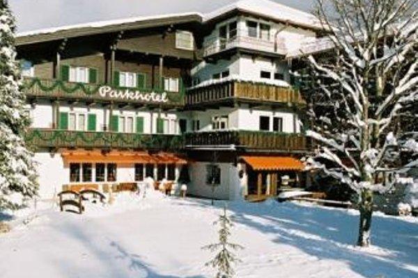 Parkhotel Seefeld - 23