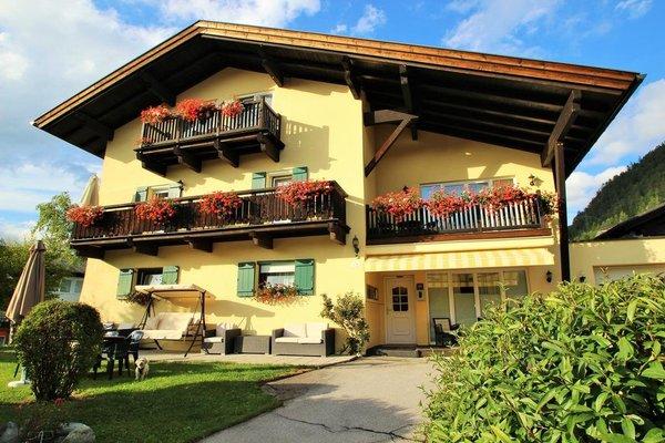 Alpenlandhaus Menardi - фото 22