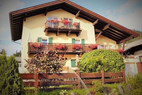 Alpenlandhaus Menardi - фото 23