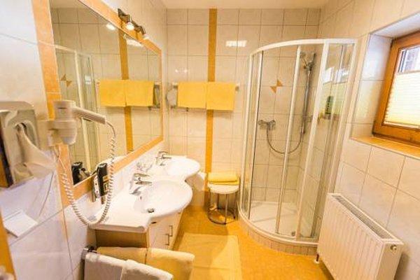 Dorfkrug Appartements - фото 12