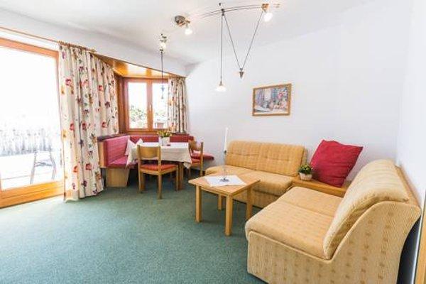 Dorfkrug Appartements - фото 7