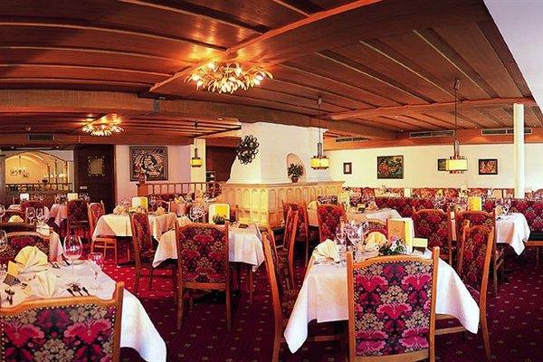 Ferienhotel Kaltschmid - фото 14
