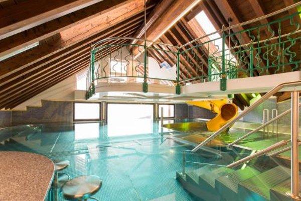 Ferienhotel Kaltschmid - фото 19