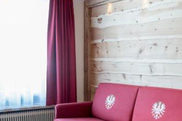 Ferienhotel Kaltschmid - фото 5