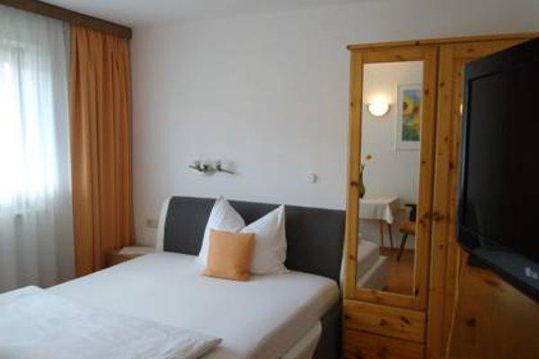 Landhaus Klausnerhof Hotel Garni - фото 50