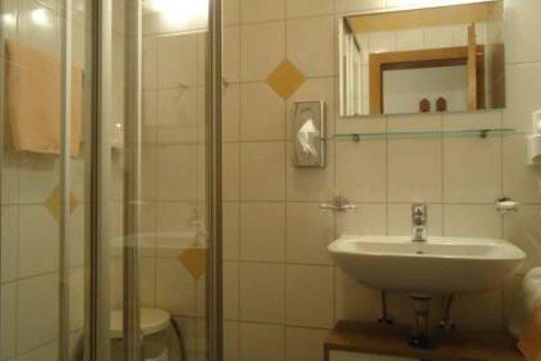 Landhaus Klausnerhof Hotel Garni - фото 10