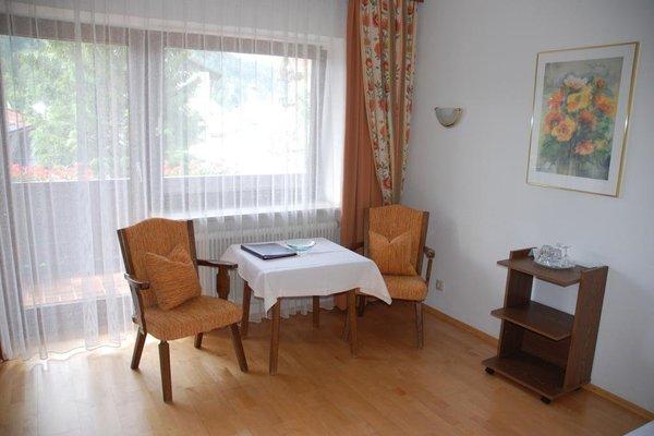 Landhaus Klausnerhof Hotel Garni - фото 12