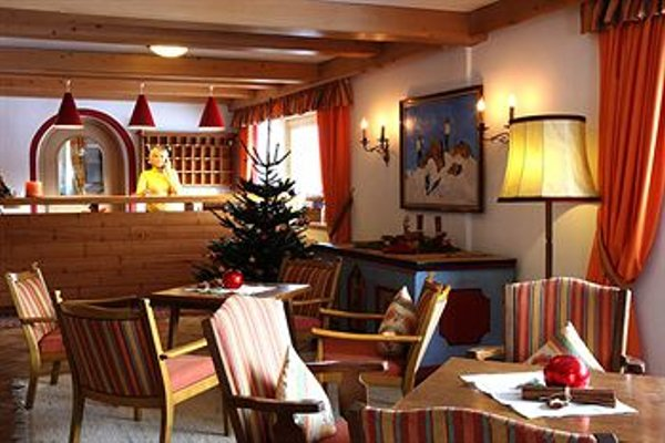 Landhaus Klausnerhof Hotel Garni - фото 14
