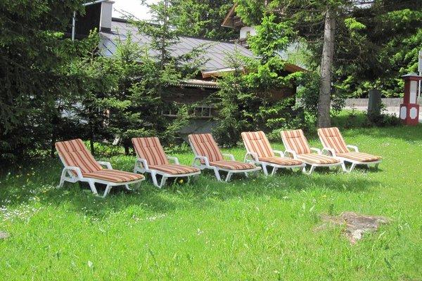 Landhaus Klausnerhof Hotel Garni - фото 19