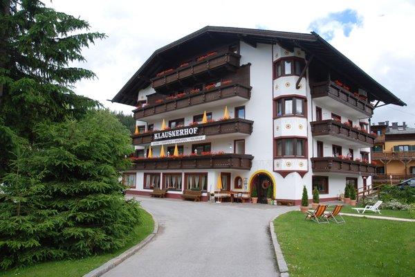 Landhaus Klausnerhof Hotel Garni - фото 21