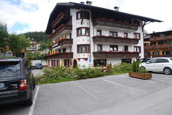 Landhaus Klausnerhof Hotel Garni - фото 22