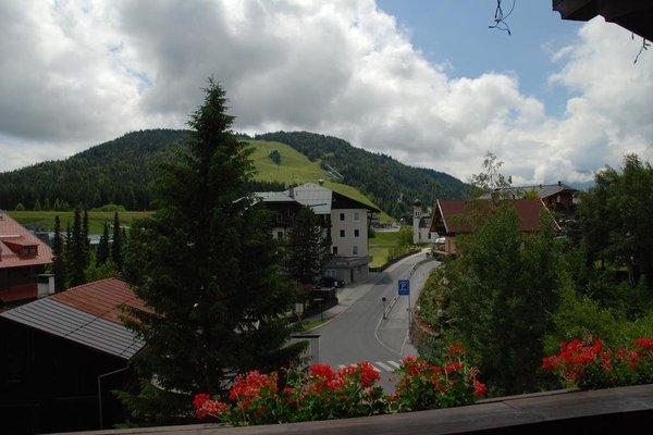 Landhaus Klausnerhof Hotel Garni - фото 23