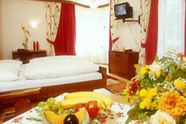 Landhaus Klausnerhof Hotel Garni - фото 3