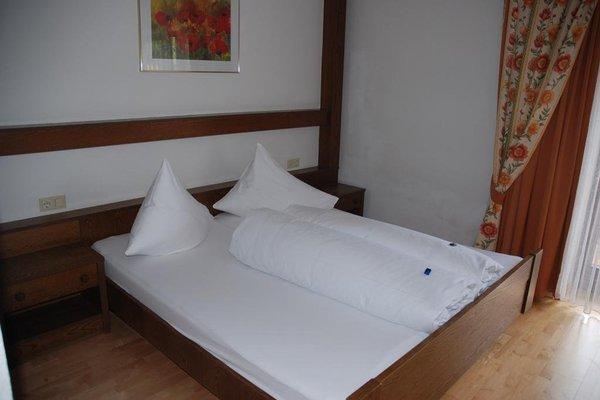 Landhaus Klausnerhof Hotel Garni - фото 4